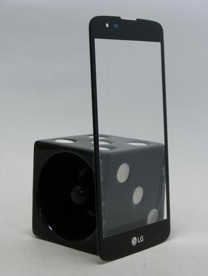 Vidrio Glass Lg K7