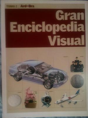 gran enciclopedia visual