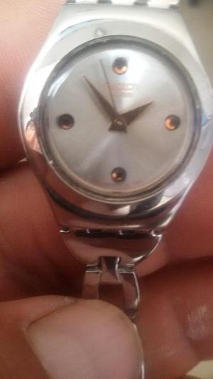 Reloj de Mujer Original Marca Swatch