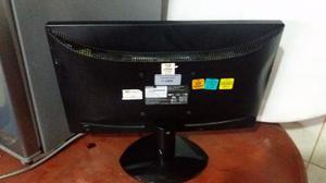 Remate De Monitor Hp, Lenovo 19 Grado A