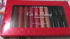 Sephora Labial Kiss Makeup Crayon