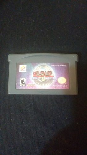 Yu Gi Oh The Eternal Duelist Soul (gba)