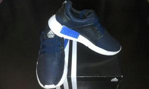Zapatillas Marca Adidas Nuevas Hombre