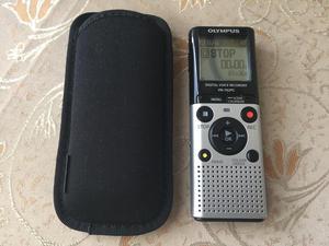 GRABADORA DIGITAL DE AUDIO VN702PC