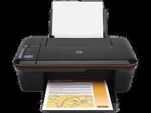 Impresora Hp  Multifuncional Todo En Uno Scanner, Wifi