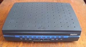 Modem Adsl Router Zyxel Prestige 650hw. Usado. Operativo.