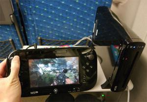 Nintendo Wii U 32gb Original