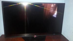 Remato televisión LG smart 3D de 42