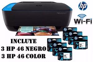 Vendo o Cambio Impresora Multifuncional HP con WIFI, Imprime