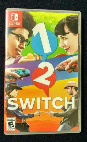 1-2 Switch / Nintendo Switch