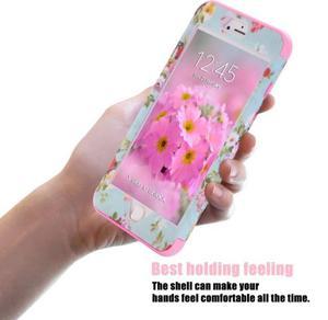 Case Anti Golpes iPhone 6 Plus