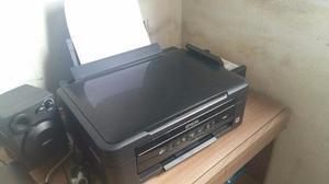 Oferto Mi Impresora Multifuncional Epson L365 Con Wifi