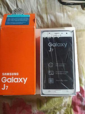 Samsung Galaxy J7 Nuevo en Caja