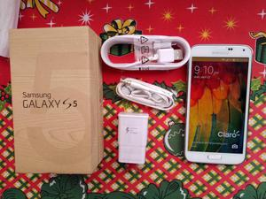 Samsung Galaxy S5 IMPECABLE ORIGINAL