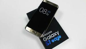 Samsung S7 Edge 32gb Nuevo Cambios Visa