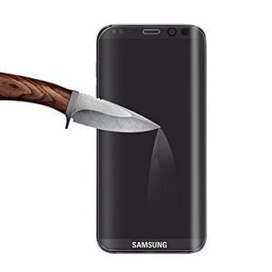 Samsung S8 Y S8 Plus Vidrio Templado Curvo Oferta