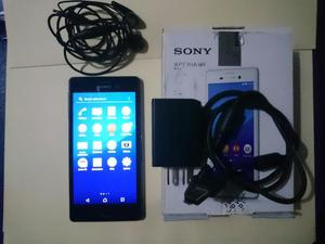 Sony Xperia M4 Aqua en Caja Completo