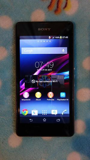 Sony Xperia Z1 Compact Libre Cn Acsesori