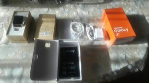 Vendo Samsung Galaxi J7 Nuevo en Caja