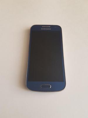 Vendo Samsung Galaxy S4 Mini Nuevo Libre