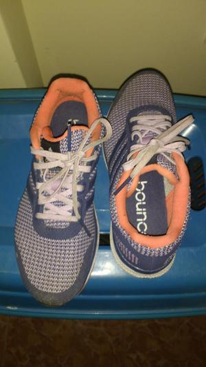 Vendo Zapatillas Adidas Talla 36 S/ 300