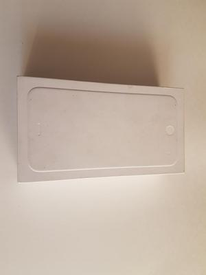 Vendo iPhone 6 Plus 128 Gb Nuevo en Caja