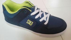 Zapatillas Dc Shoes Talla 39 Nuevas Facebook Ignition Tienda