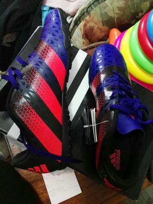 Zapatillas Marca Adidas Nuevas
