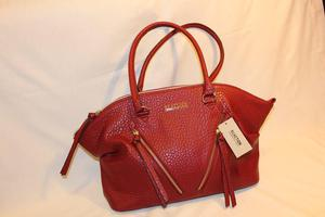 Kenneth Cole reaction cartera color vino 270 soles