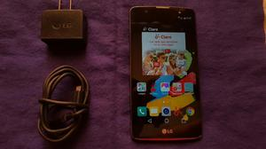 LG Stylus 2 Plus 16GB Libre Operador Lapiz Stylus Original