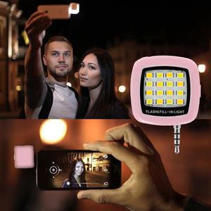 Luz para Selfie l Luz Led s/ TACNA!