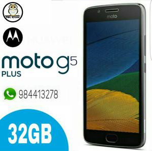Motorola Moto G5 Plus 32gb a Pedido
