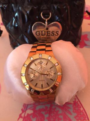 Reloj Guess de Mujer 100% Original Nuevo