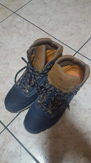 Remato Zapatos Timberland