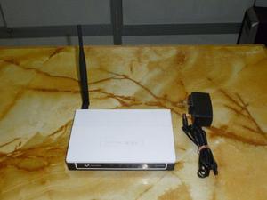 Router Adsl Inalámbrico Tp-link Td-wg