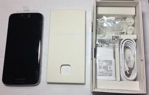 VENDO SAMSUNG GALAXY S6 DE 32GB BLACK SAPPHIRE