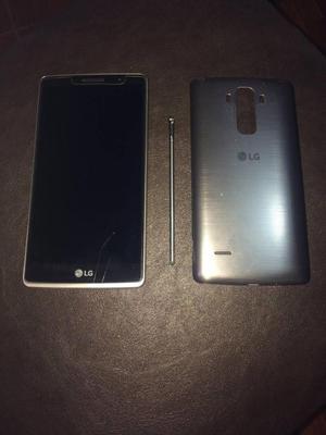 Vendo Celular Lg G4 Stylus para repuesto o au to partes