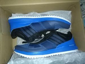 Zapatillas Adidas Bounce Originales 43