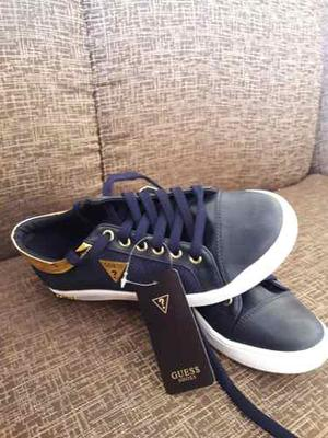 Zapatillas Guess 95 Soles,zapatos Tommy Hilfiger 120 Soles