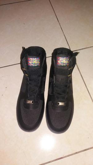 Zapatillas Tipo Botin Nike