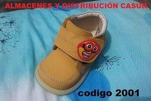 Zapatos De Cuero Para Niños (planta Pibe)
