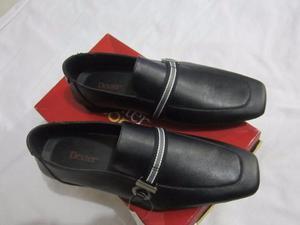 Zapatos Marca Dexter Talla 11 Peru 45 Nuevo En Caja