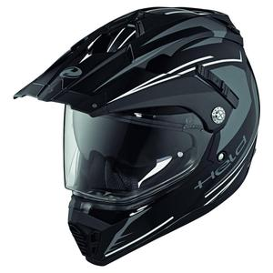 Casco De Motocross Marca Held Original