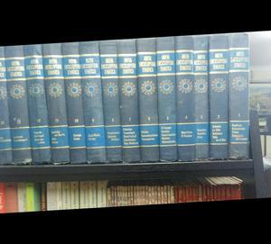 Nueva Enciclopedia Tematica 14 Tomos