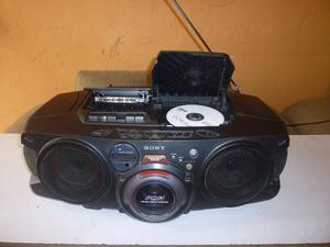 Ocasion Equipo De Sonido Marca Sony