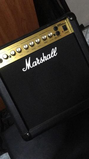 Remato Amplificador Marshall
