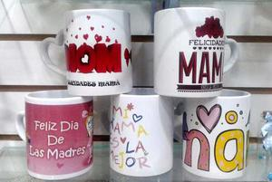 Tazas Dia De La Madre,regalo, Colegios,empresas Corporativos