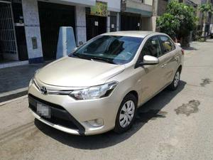 Toyota Yaris  Gnv - Version Full Equipo