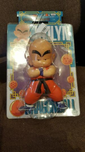 Dragon Ball Figura Krilin