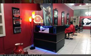 Traspaso Salon de Belleza S/.
